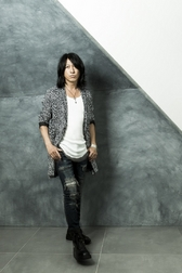 TAKURO(GLAY) ソロアルバム『Journey without a map』