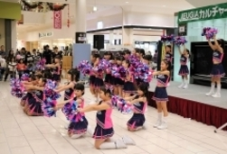 Mini★Cheer Dance