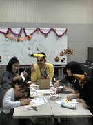 ♪♪Yamaha English Academy Halloween Party♪♪ その2 (その2)