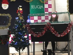 Christmas Night presented  by  JEUGIA(その3)