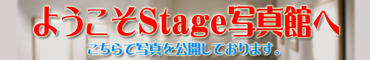 Stage写真館~楽器とわたし~